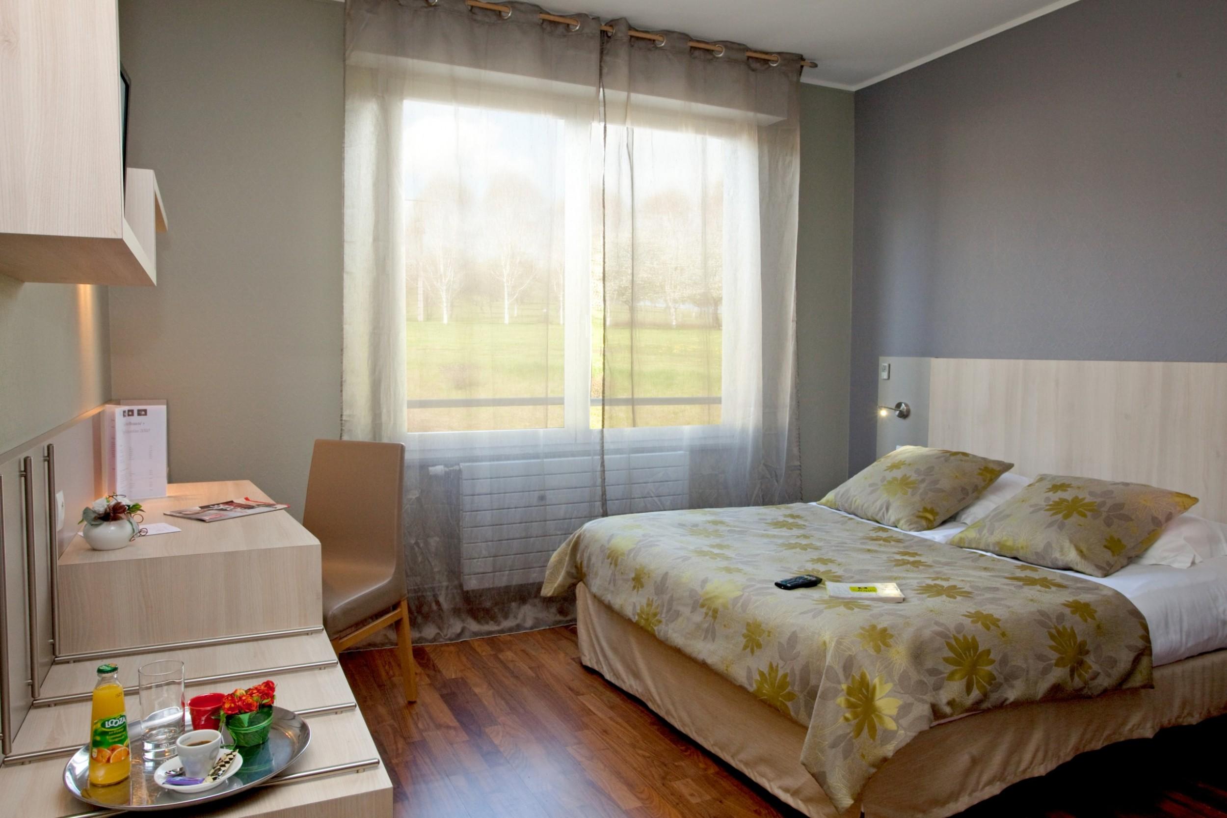 Hotel L Orée Du Bois Vittel - H u00f4tel l'orée du bois Hébergement& soins Vittel SPA
