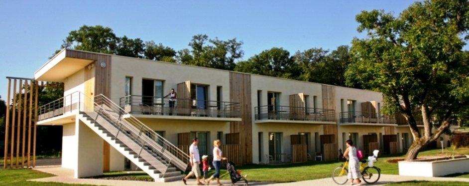 H u00f4tel l'orée du bois Hébergement& soins Vittel SPA # Hôtel L Orée Du Bois Fouesnant